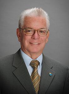 Photo of Trustee Bernardo Perez