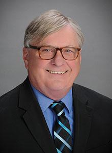 Photo of Trustee Larry Kennedy
