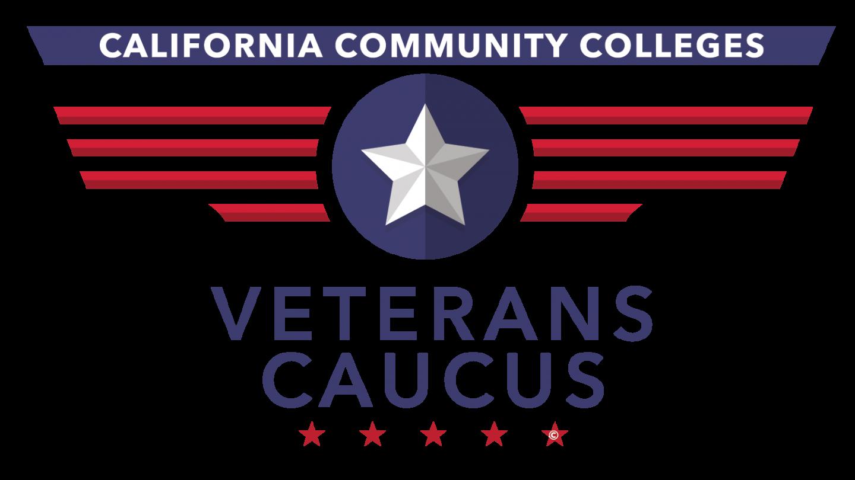 Logo of the CCLC Veterans Caucus